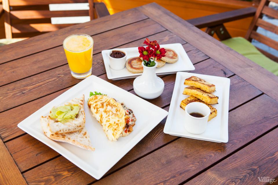 Красивые завтраки...пока вы спите...)