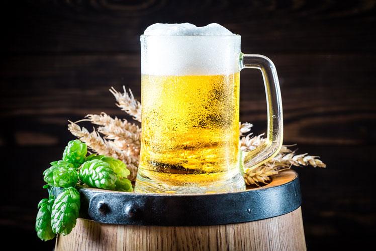 ПОсновные причины отказаться от употребления пива