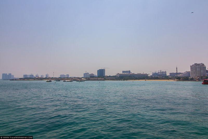 Остров Киш и Персидский залив иран, курорт, остров, персидский залив, рай на земле, туристическая столица