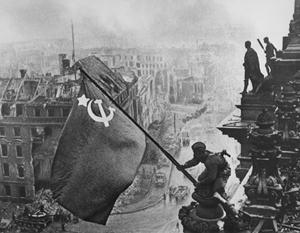 Правнук водрузившего флаг над Рейхстагом задержан за стрельбу в Петербурге