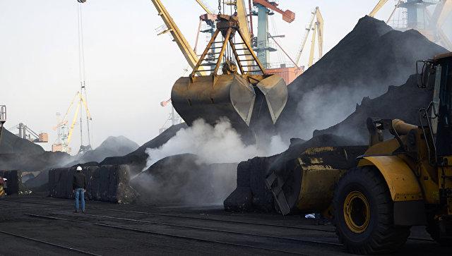Окончательное прощание: Украина перешла на российский уголь