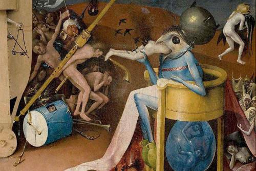 Безумные вещи, вкоторые верили вСредневековье