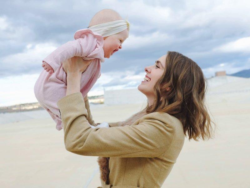 Витамин D влияет на потомство