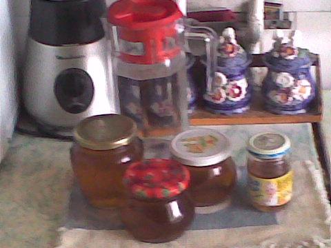 Варенье-мед из одуванчиков