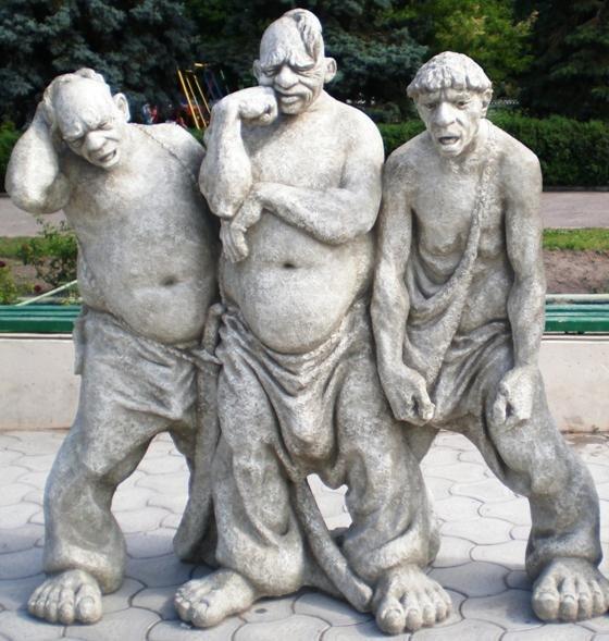 """У Украины нет прав на сущес…"