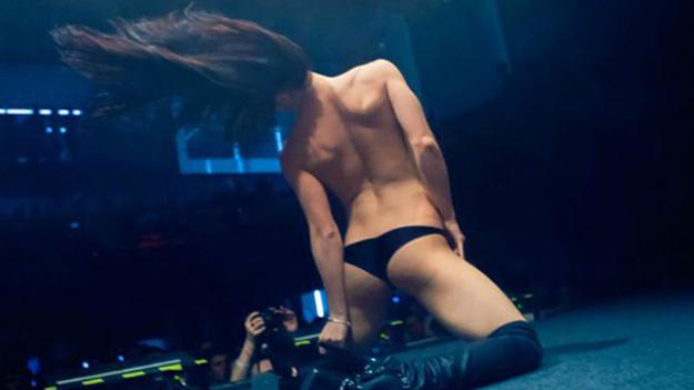 Посвящение в первокурсники в Нижнем Новгороде закончилось секс-вечеринкой со стриптизом