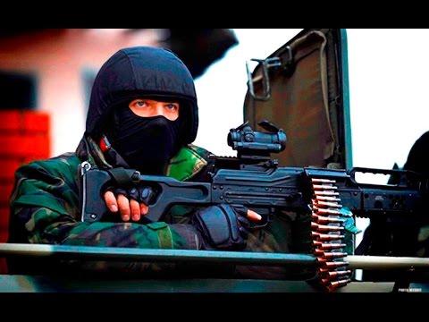Российская военная мощь на грани фантастики