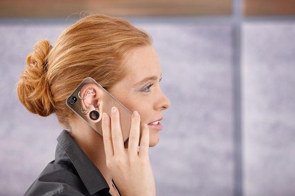 Внимательно посмотрев на уши, можно многое узнать о своем здоровье!
