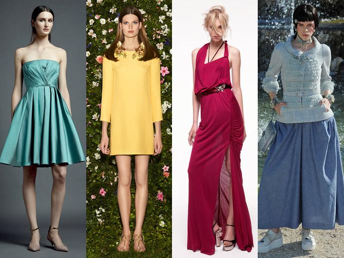 Что такое круизная коллекция одежды и зачем ее выпускают?