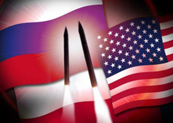 США распространяют ядерное оружие, а в Европе набрали в рот воды