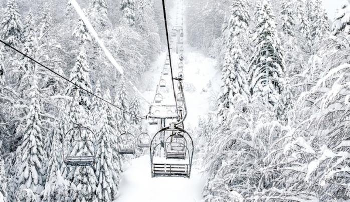 Покоряем горные вершины: лучшие семейные курорты