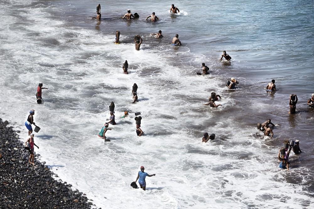 Странные законы Кабо-Верде: борьба с ворами песка