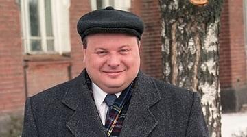 "Вячеслав Игрунов: ""Гайдар ум…"