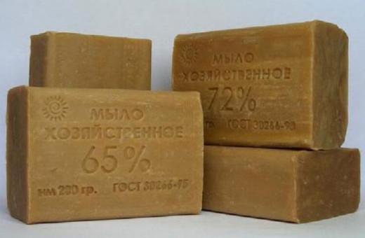 Неожиданное применение хозяйственного мыла для здоровья и красоты… Срочно нужно достать или купить!