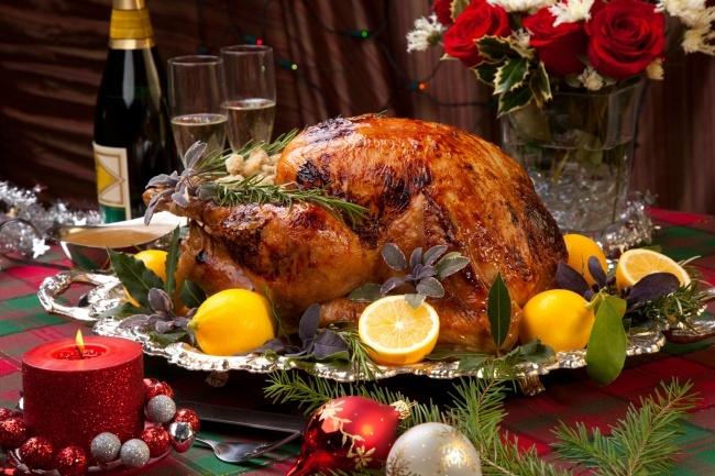 Просто и оригинально: 15 рецептов к новогоднему столу