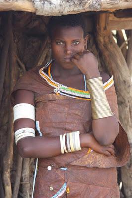 Вечно гонимые датог - племя …