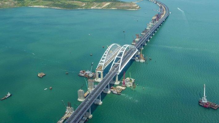 Как Крымский мост изменил жи…