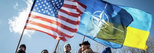 «Под прикрытием американской авиации Украина проведет наступление на Донбасс»