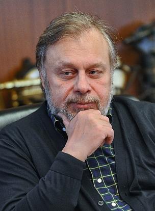7. Леонид Лебедев