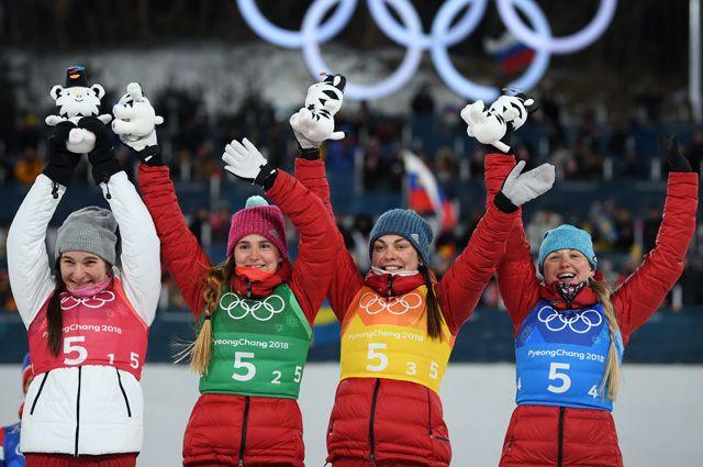 Награды лыжников, разборки и мельдоний: «сюрпризы» от российских олимпийцев