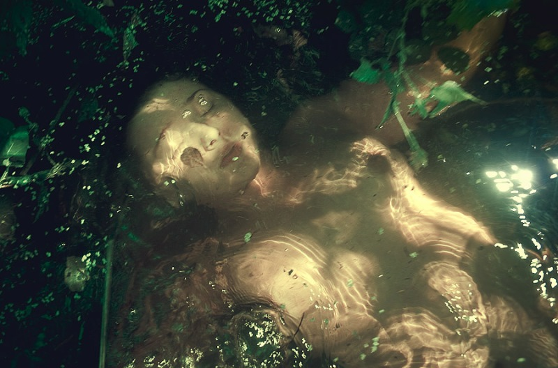 Мистическая картина собирает очереди в Третьяковке