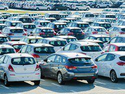 Россия может запретить импорт автомобилей в ответ на санкции