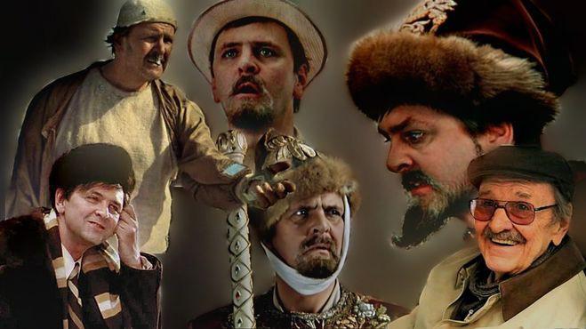 Юрий Яковлев - чтобы помнили!