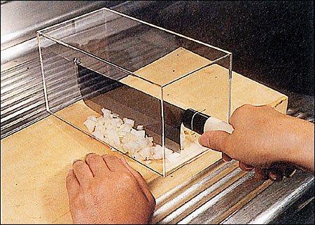 Легкое изобретение своими руками
