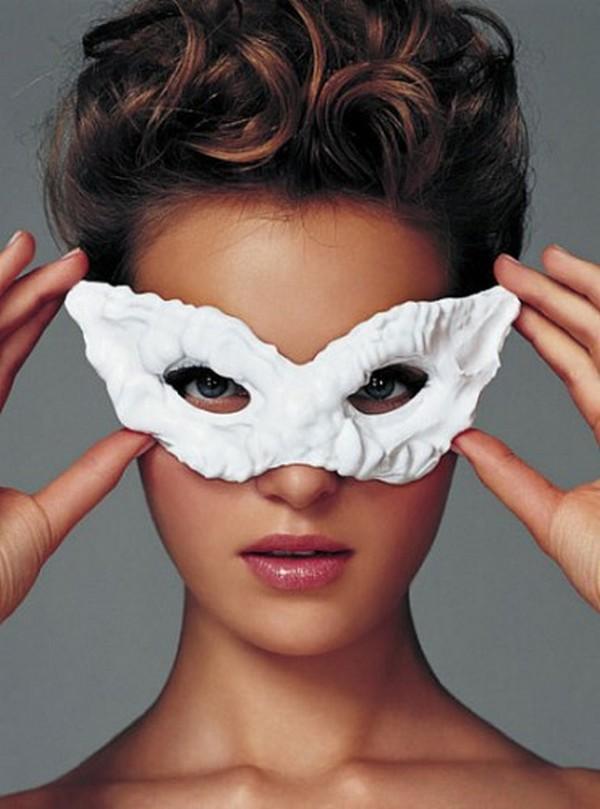 10 рецептов эффективных масок для кожи век