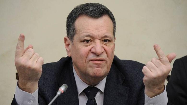 Депутат Макаров: головокруже…