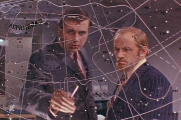 Пионеры советской кинофантастики