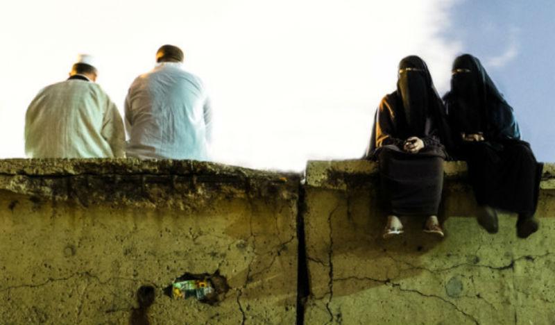 Касабланка как она есть на фотографиях Яссина Йорияса
