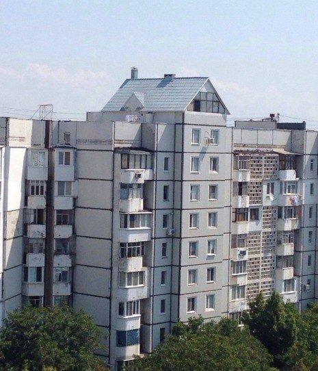 Балконные и другие пристройк…