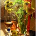 Вино из одуванчика