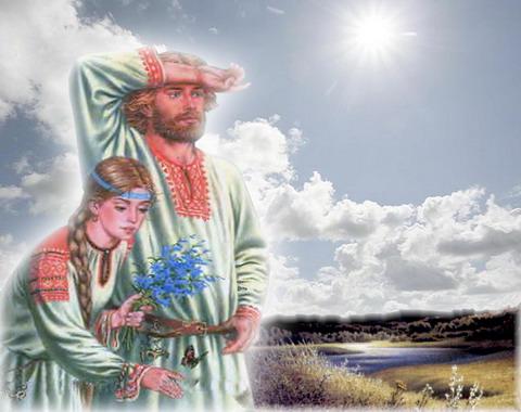 Обязаности Мужа и Жены