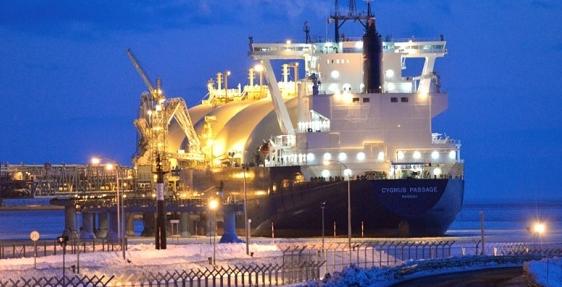Польша будет закупать газ на 30% дешевле Российского с несуществующего завода