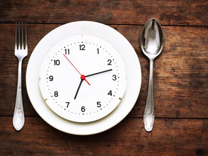 Время переваривания пищи в ж…