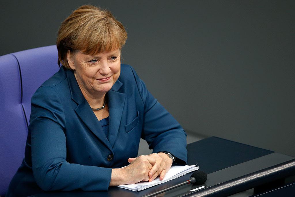 Обама и Меркель неожиданно смягчили риторику в отношении России