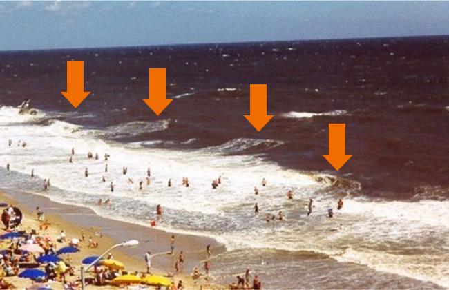 Об этой опасности на море знают немногие