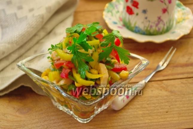 Рецепты кальмарами рецепты с пошагово в