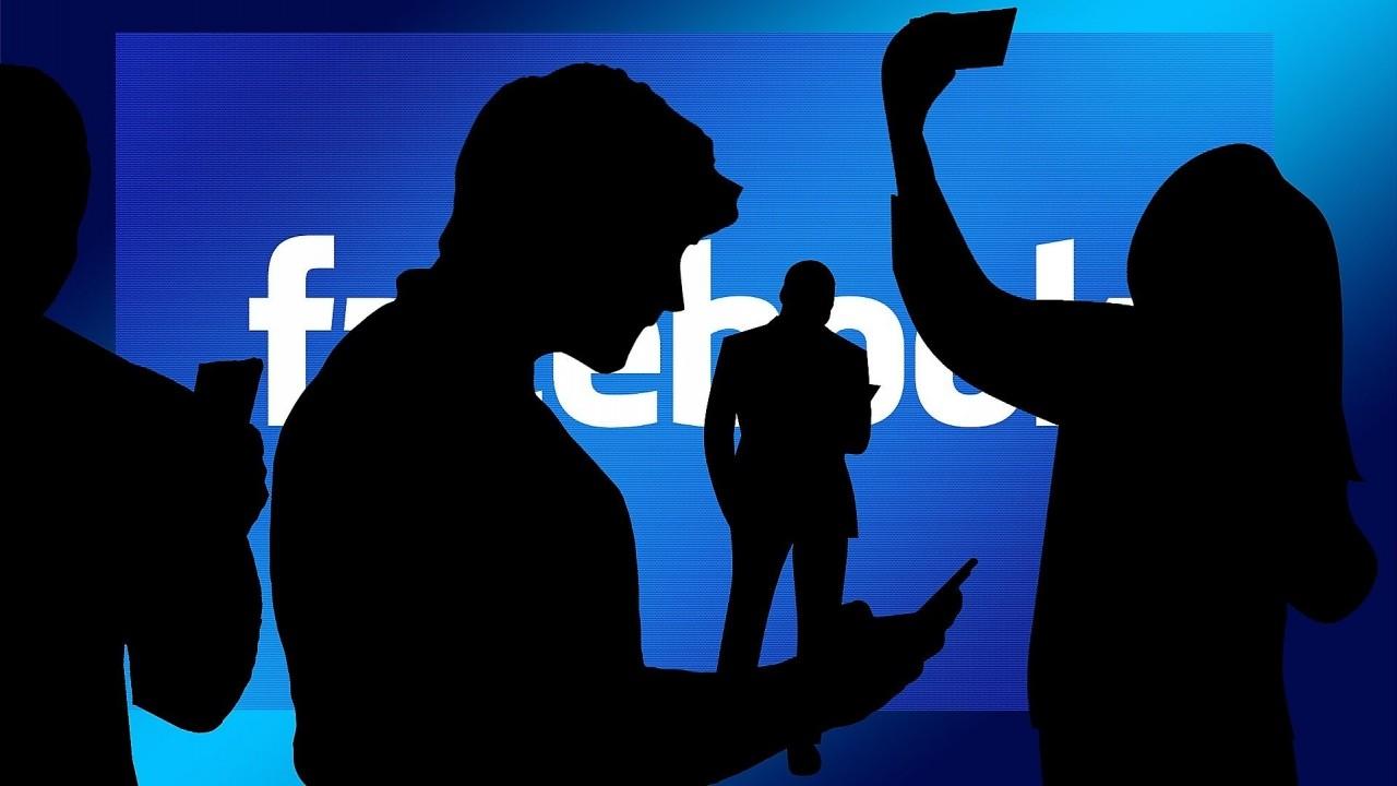 Хакеры массово рассылают вредоносные программы через Facebook и Google