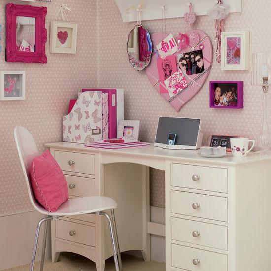 Как украсить своими руками комнату для девочки 10 лет