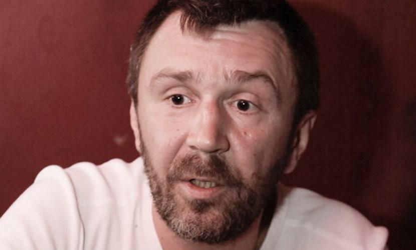 Сергей Шнуров резко высказал…
