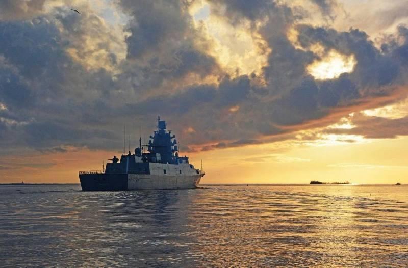 ВМФ России в шаге от провала в глобальной гонке средств стратегической морской ПРО