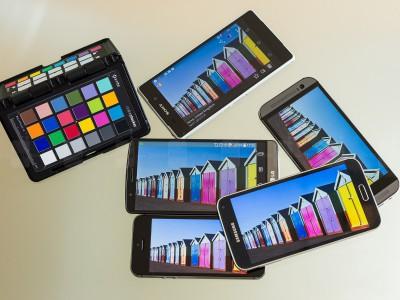 Экраны в смартфонах: какой выбрать?