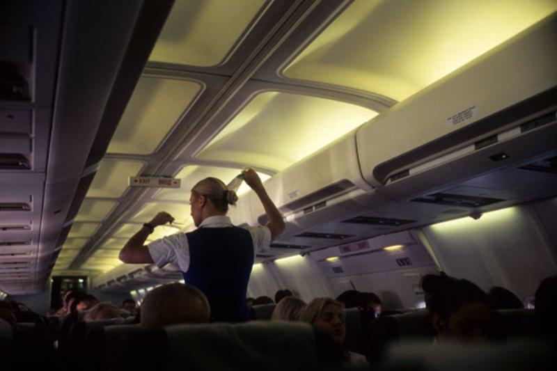 Самые яркие воспоминания бортпроводников о пассажирах