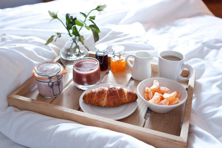 Ешь и худей: 7 ценных советов, которые помогут завтракать и худеть