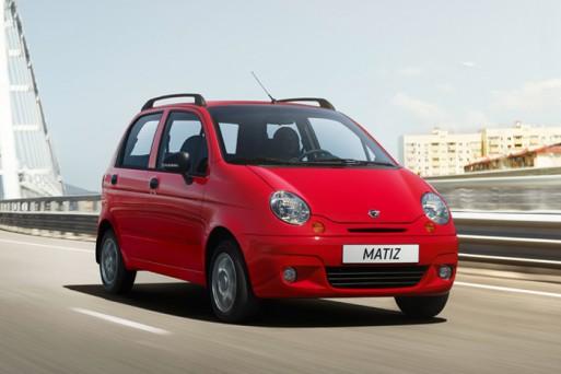 Самый доступный автомобиль России переживёт рестайлинг