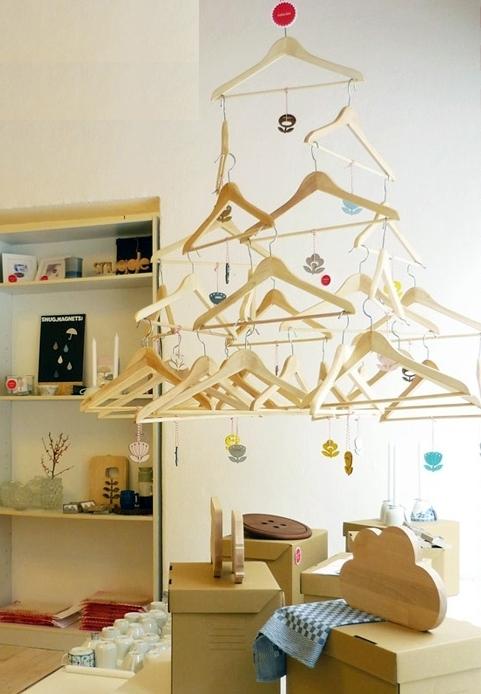 Фотография: Прихожая в стиле Современный, Декор интерьера, Квартира, Аксессуары, Зеленый – фото на InMyRoom.ru
