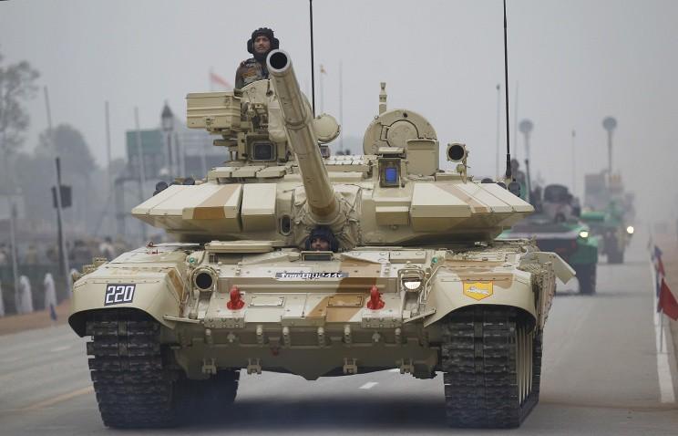 Какие страны покупают у России вооружения и военную технику